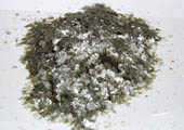 crushed phlogopite mica (scale) SDF